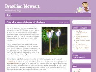thebrazilianblowout.se