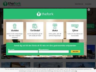 thefork.se