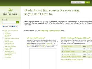 thefullwiki.org