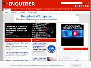 theinquirer.net