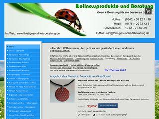 thiel-gesundheitsberatung.de