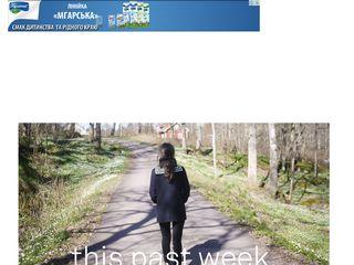 thispastweek.blogg.se