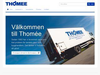 thomee.se