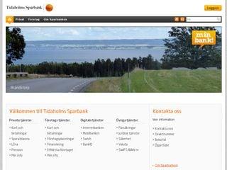 tidaholms-sparbank.se