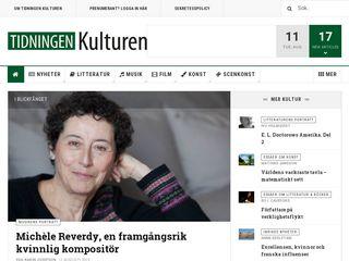 tidningenkulturen.se