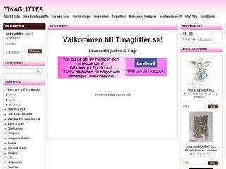 tinaglitter.se