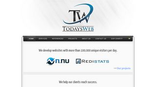 todaysweb.com