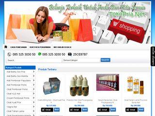 tokopria.net