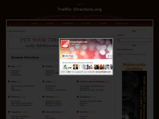 trafficdirectory.org