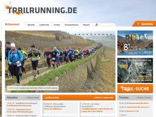 trailrunning.de