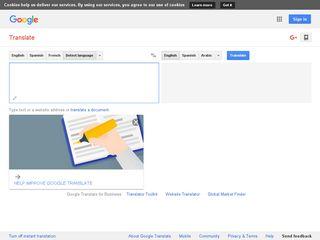translate.google.co.uk