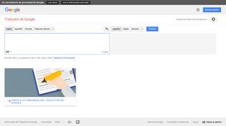 translate.google.es