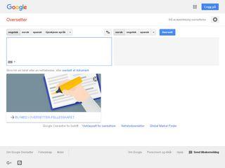 translate.google.no