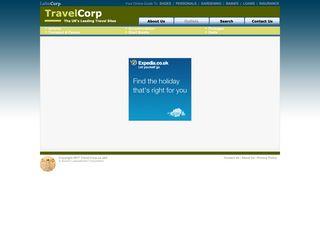 travel-corp.co.uk