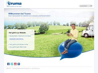 Preview of truma.com