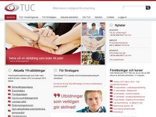 tucsweden.se