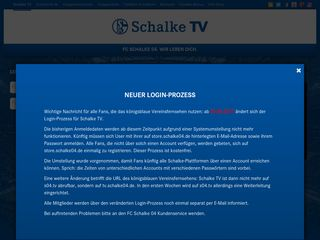 tv.schalke04.de
