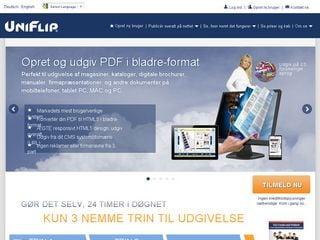uniflip.dk