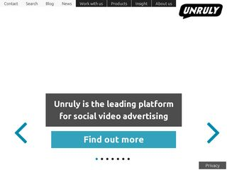 unruly.co