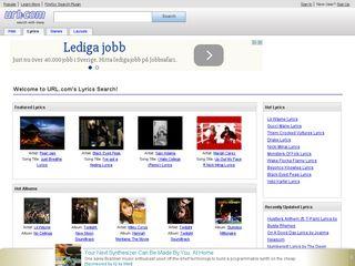 Preview of url.com