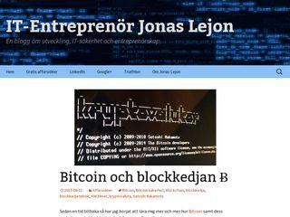 utvbloggen.se