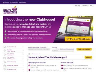 uwclub.net