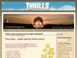 verklighetsbloggen.se