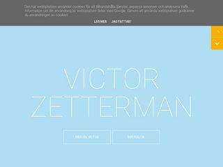 victorzetterman.se