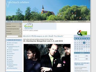 viechtach.de