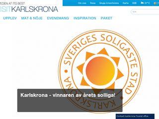 visitkarlskrona.se