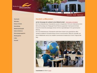 waldorfschule-uhlandshoehe.de