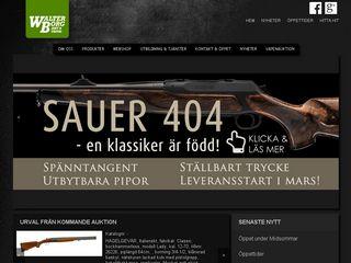 walterborg.se