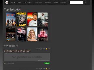 watchseries-online.se