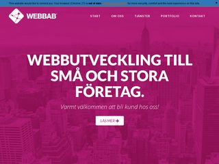 webbab.se