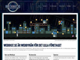 webbigt.se