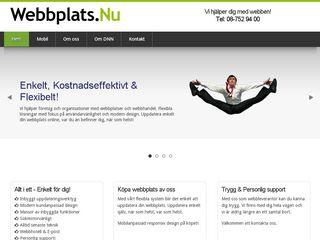 webbplats.nu