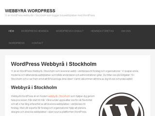 webbyra-wordpress.se