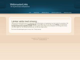webmasterlinks.se