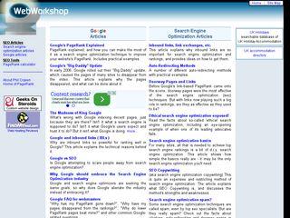 webworkshop.net