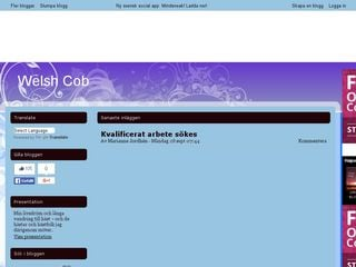 welshcob.bloggplatsen.se