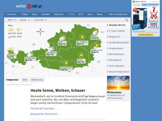 wetter.orf.at