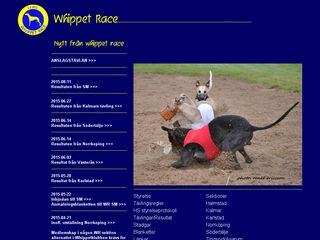 whippetrace.nu