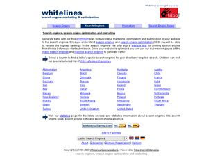 whitelines.nl