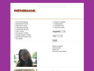 Earlier screenshot of wiensingles.free-hoster.net