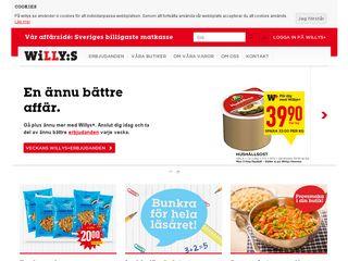 willys.se