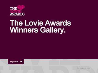 winners.lovieawards.eu