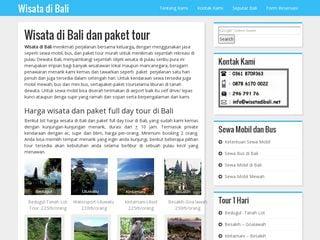 wisatadibali.net