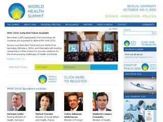 worldhealthsummit.org