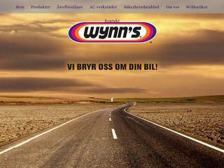 wynns.se