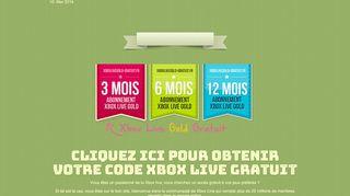 xboxlivegold-gratuit.fr